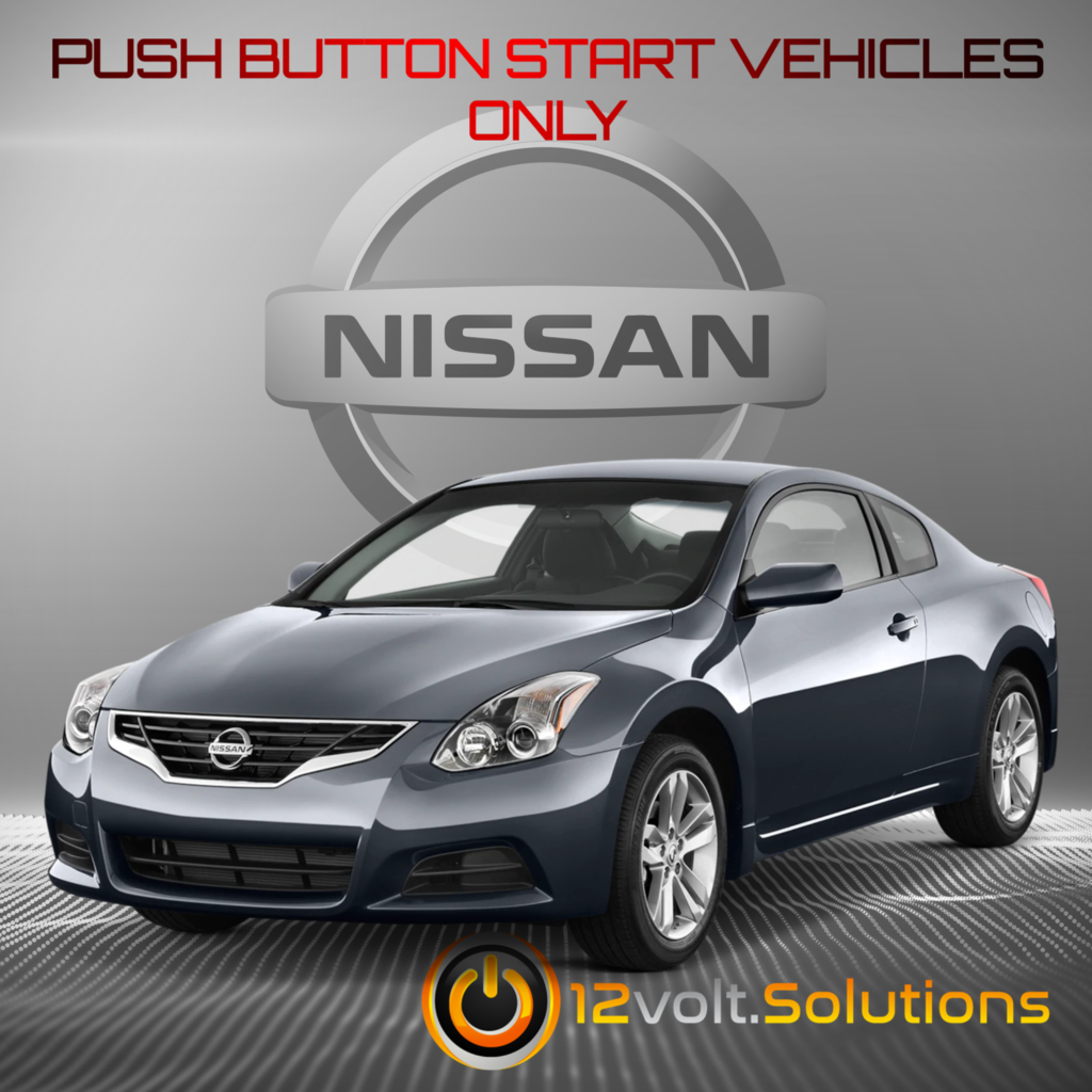 61 New 2013 Nissan Altima Coupe Speed Test