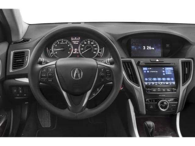 61 New Acura Tlx 2020 Vs 2019 Redesign And Concept