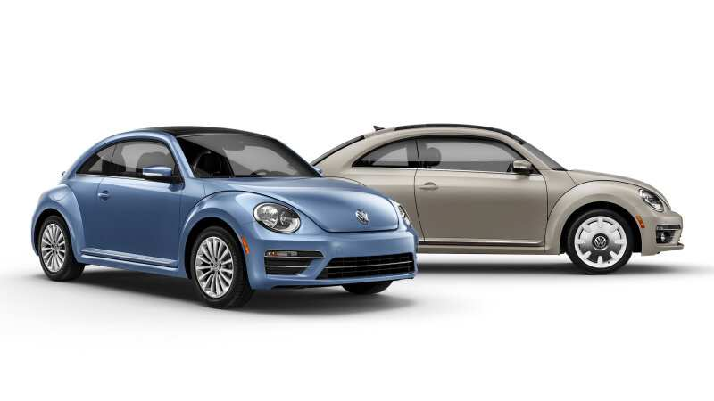 61 New Best Volkswagen Beetle 2019 Price Exterior And Interior Review Engine