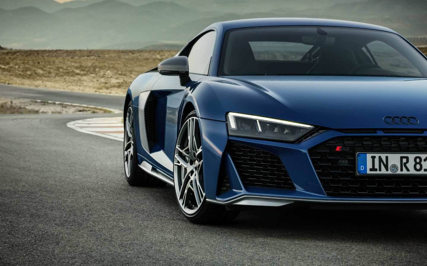 61 New The R8 Audi 2019 Review And Price Engine