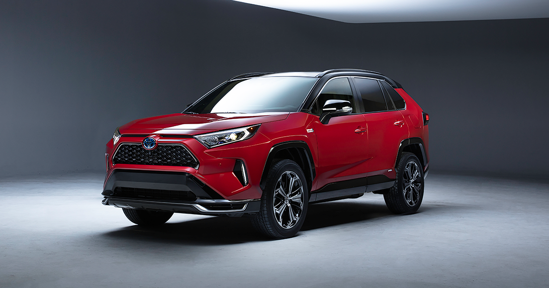 61 The Toyota Rav4 2020 Release Date Specs And Review
