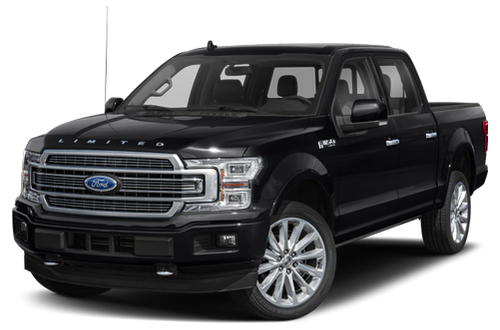 62 A 2019 Ford F 150 New Model And Performance