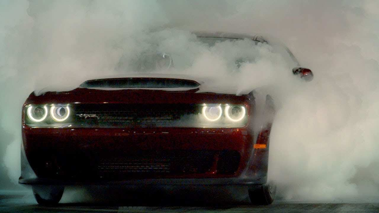 62 A Best 2019 Dodge Youtube Spy Shoot Wallpaper