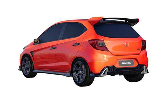 62 A Honda Brio 2020 Reviews