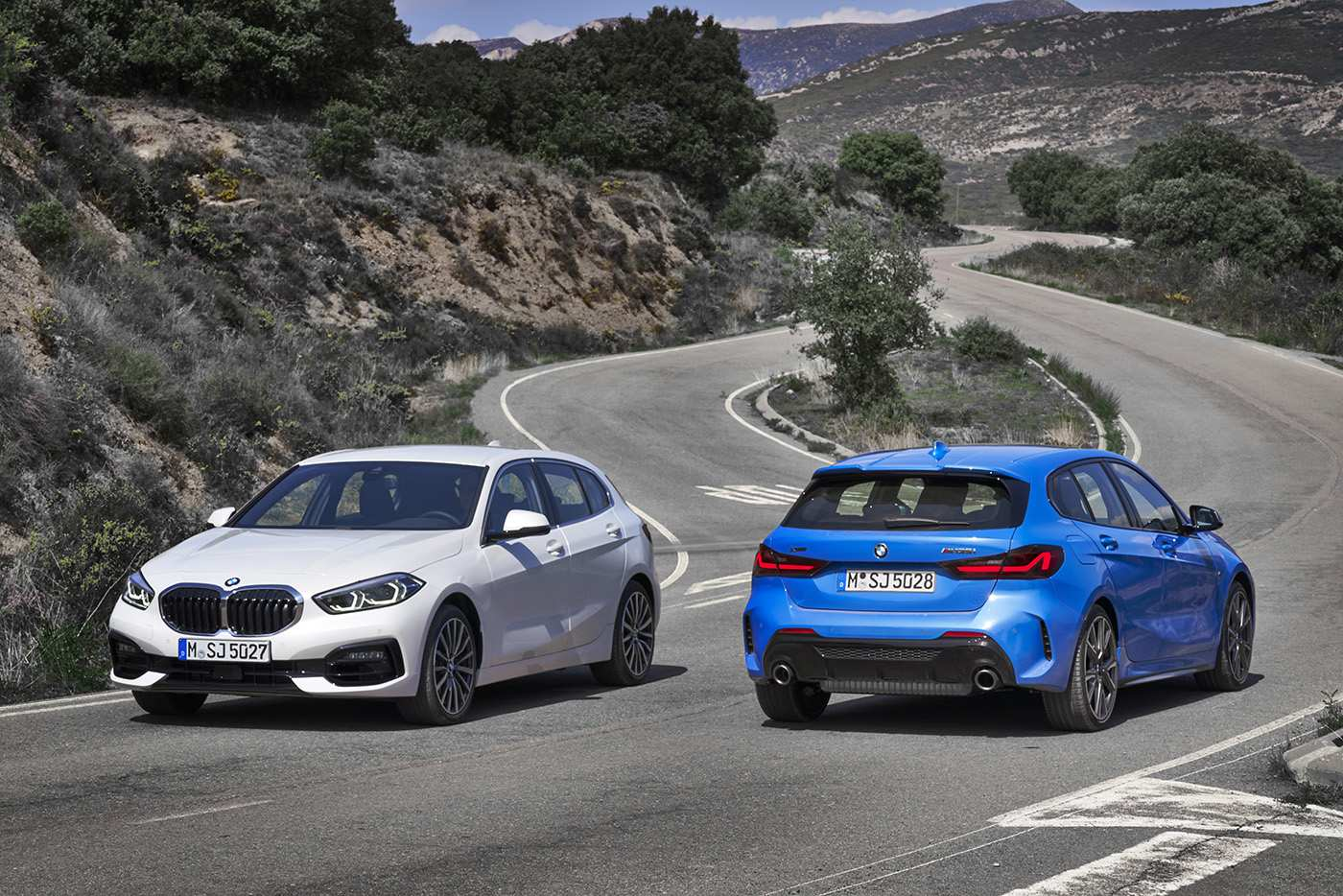 62 All New 2020 Bmw 1 Series Usa Prices