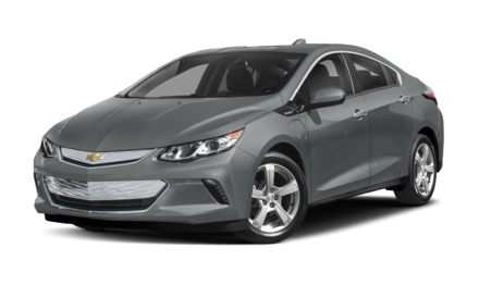 62 All New Best Chevrolet 2019 Volt Concept Speed Test