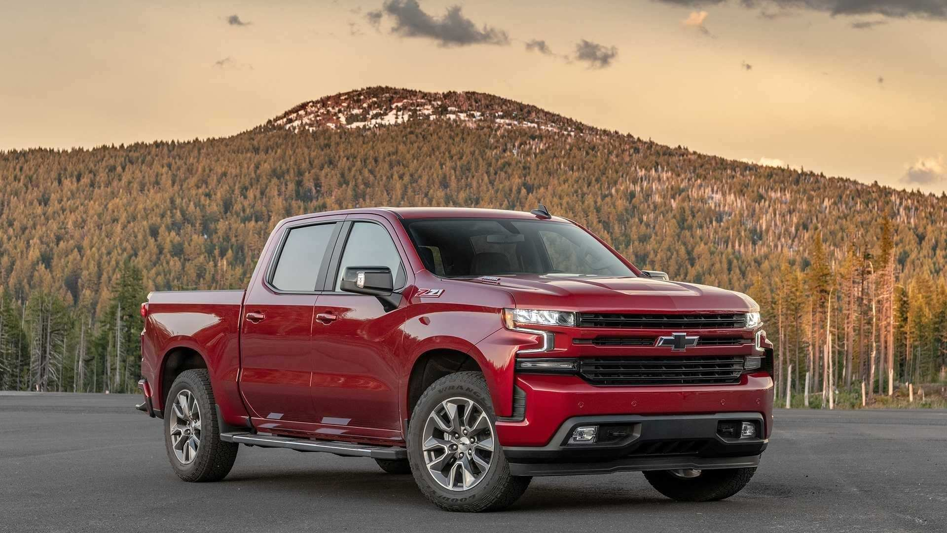 62 Best 2020 Chevrolet Build And Price Release