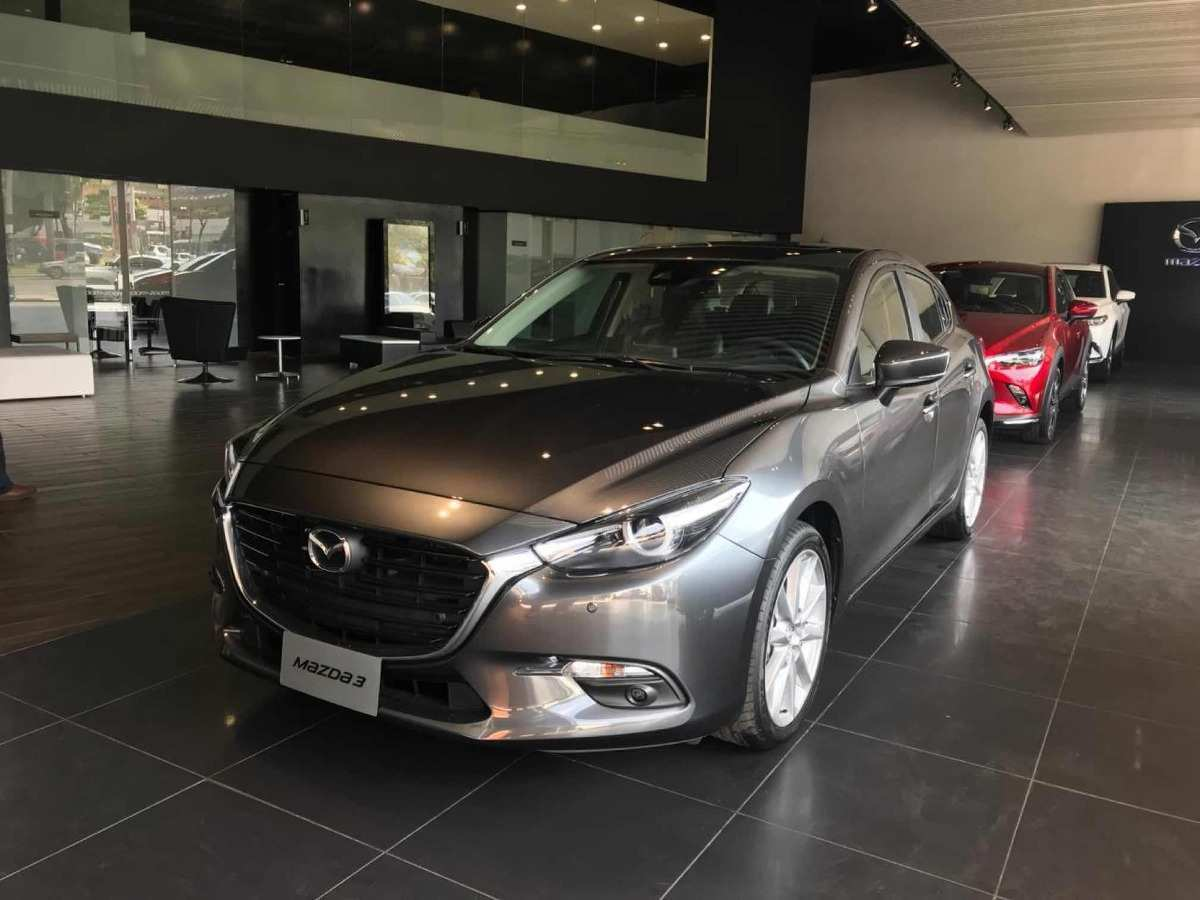 62 The Mazda 3 Grand Touring 2020 Price Design And Review