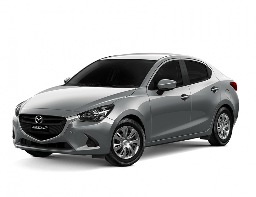 62 The The Mazda 2 2019 Lebanon Specs And Review New Review