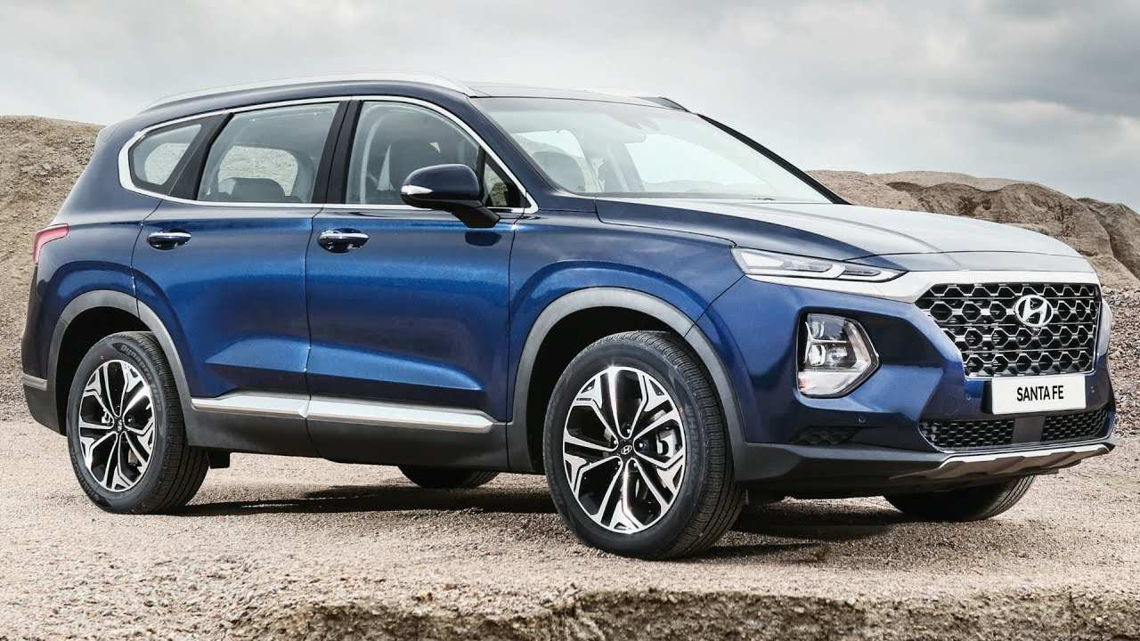 62 The The Santa Fe Kia 2019 Rumors Price And Release Date