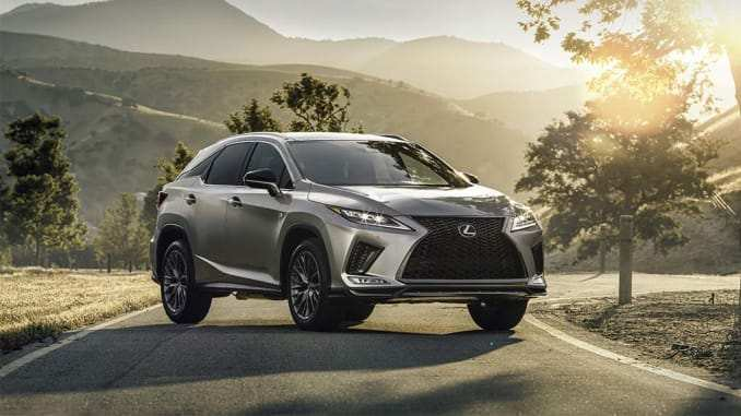 63 A Lexus Is 2020 Configurations