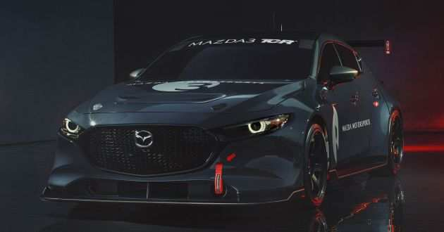 63 All New 2020 Mazda 3 Turbo Review And Release Date