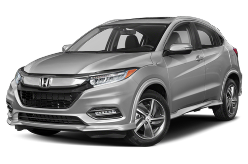 63 Best 2019 Honda Hr V New Concept