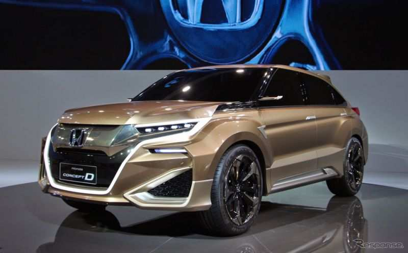 63 Best Honda Urv 2020 Price And Release Date