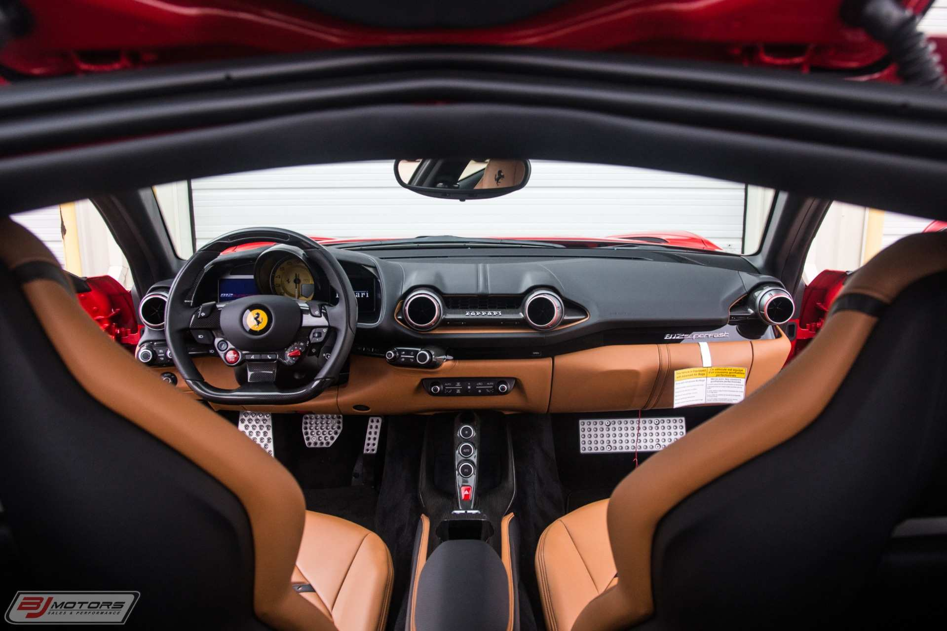 63 New 2019 Ferrari Superfast Interior New Model And Performance