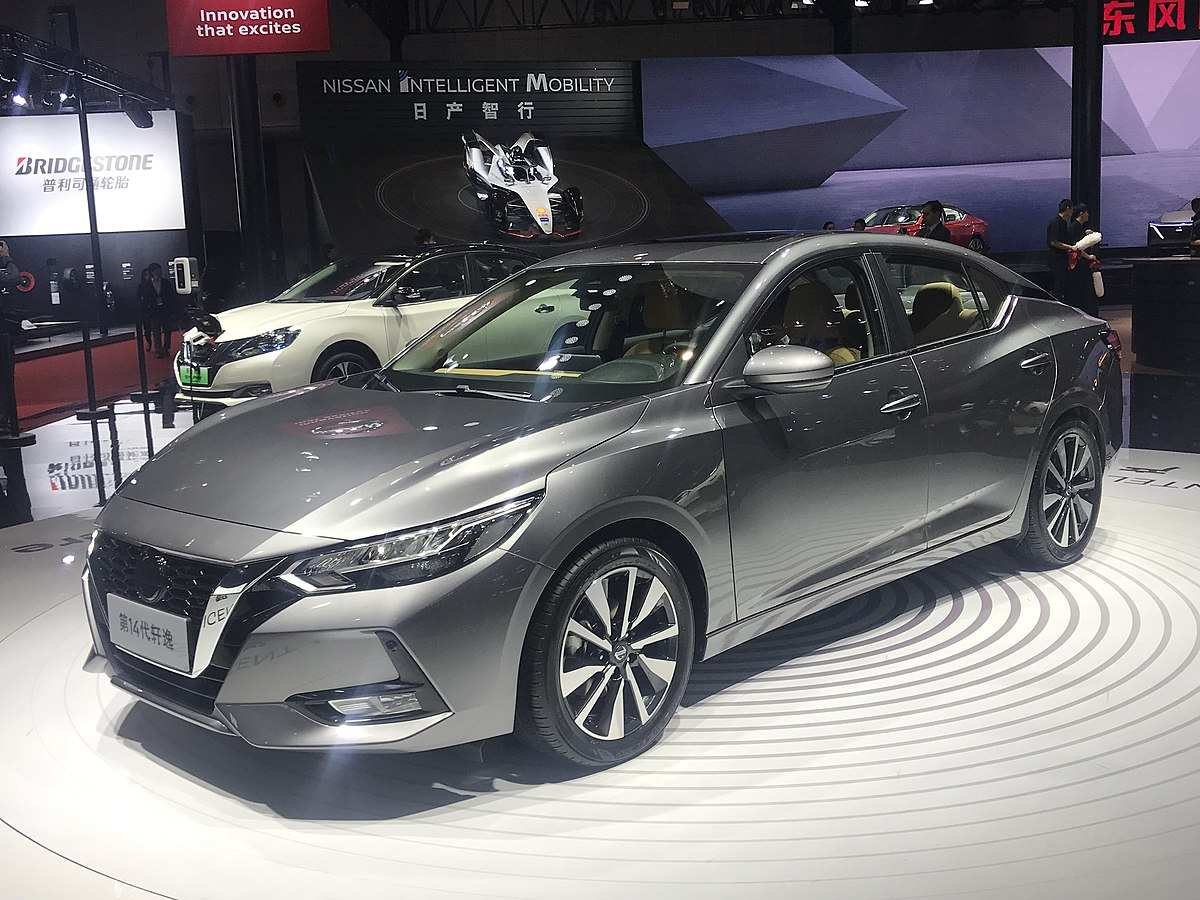 63 New Nissan Wingroad 2020 Performance And New Engine