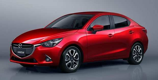 63 The Best The Mazda 2 2019 Lebanon Specs And Review Speed Test
