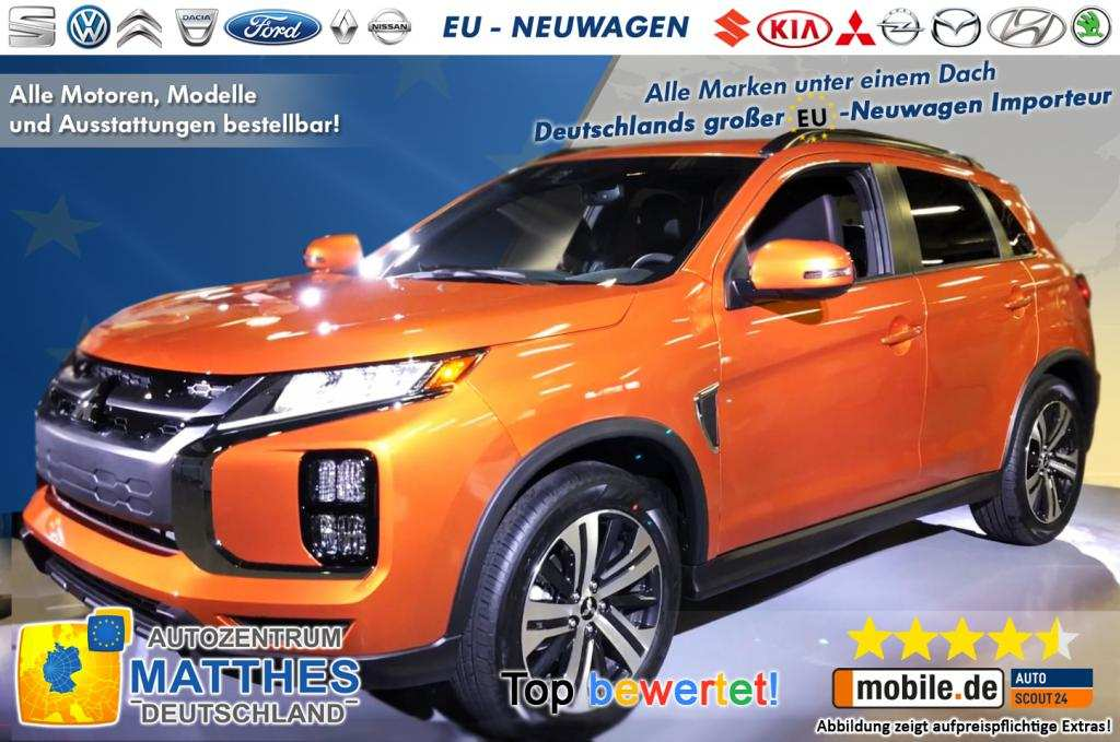 63 The Mitsubishi De 2020 Review And Release Date