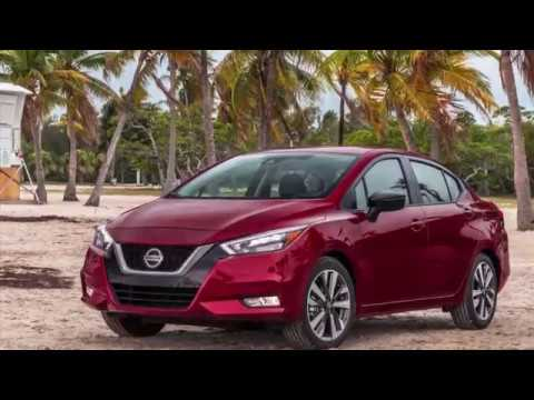 63 The Nissan Versa 2020 Mexico Redesign And Review