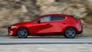 64 A 2020 Mazda 3 Length Price And Release Date