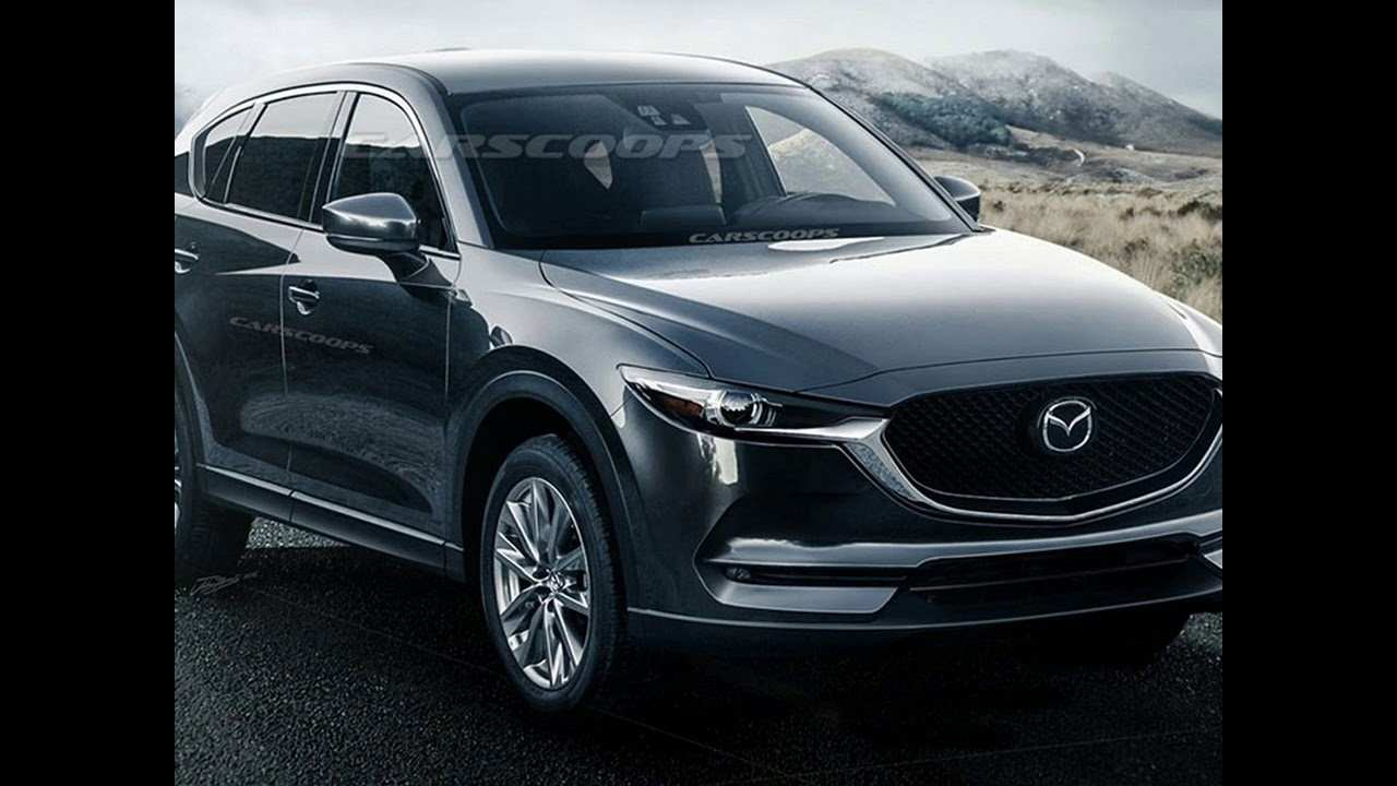 64 All New Mazdas New Engine For 2019 Review Specs And Release Date New Concept