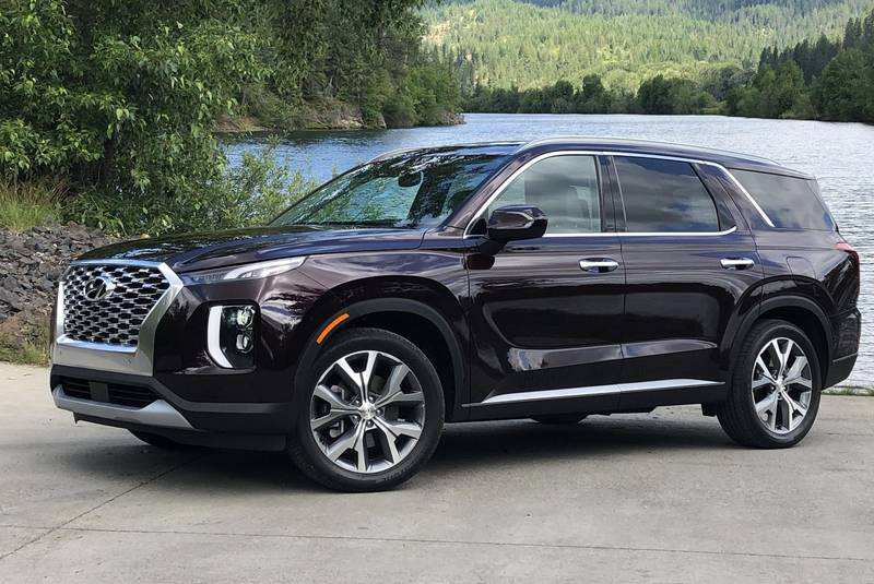 64 Best When Does The 2020 Hyundai Palisade Come Out Interior