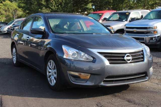 64 New 2013 Nissan Altima Sedan Configurations