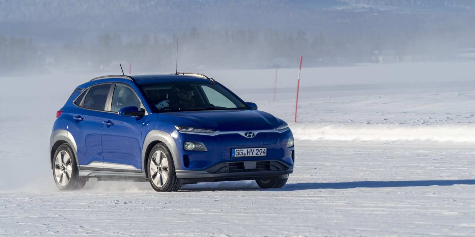64 New Hyundai Electric Car 2020 Ratings