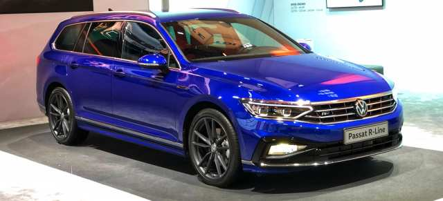 64 New Volkswagen New Passat 2020 Reviews