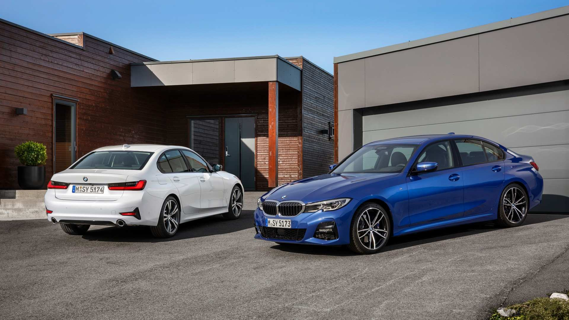 64 The Best 2019 Bmw 3 Series 2 Speed Test