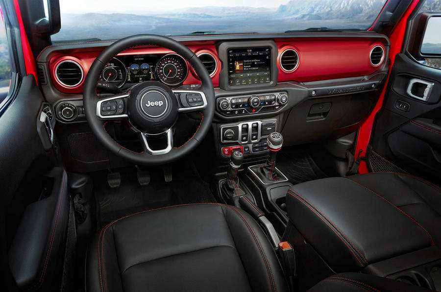 65 A Right Hand Drive Jeep 2019 Picture Release Date And Review Ratings