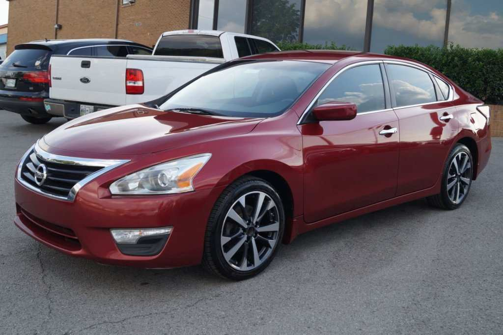 65 New 2013 Nissan Altima Sedan Price
