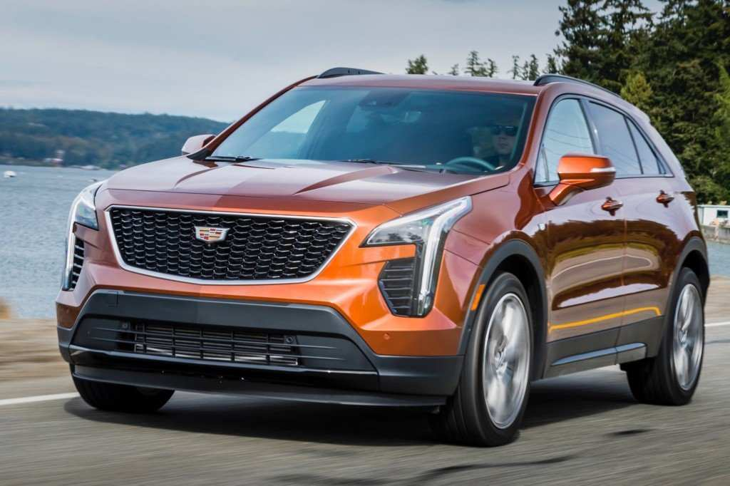 65 New Cadillac 2019 Launches Engine Research New