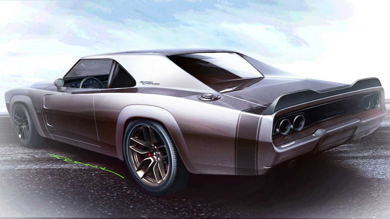 65 The Best Dodge Supercharger 2020 New Model And Performance