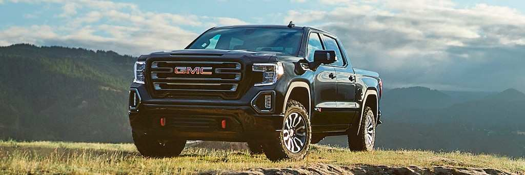 66 A 2020 Gmc Sierra Mpg Redesign And Review