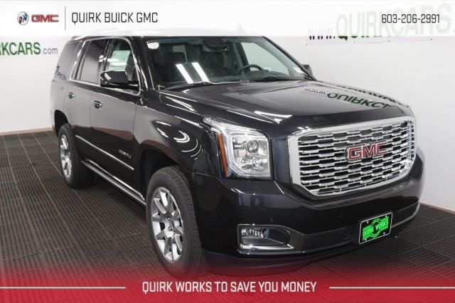 66 All New What Does The 2020 Gmc Yukon Look Like Prices