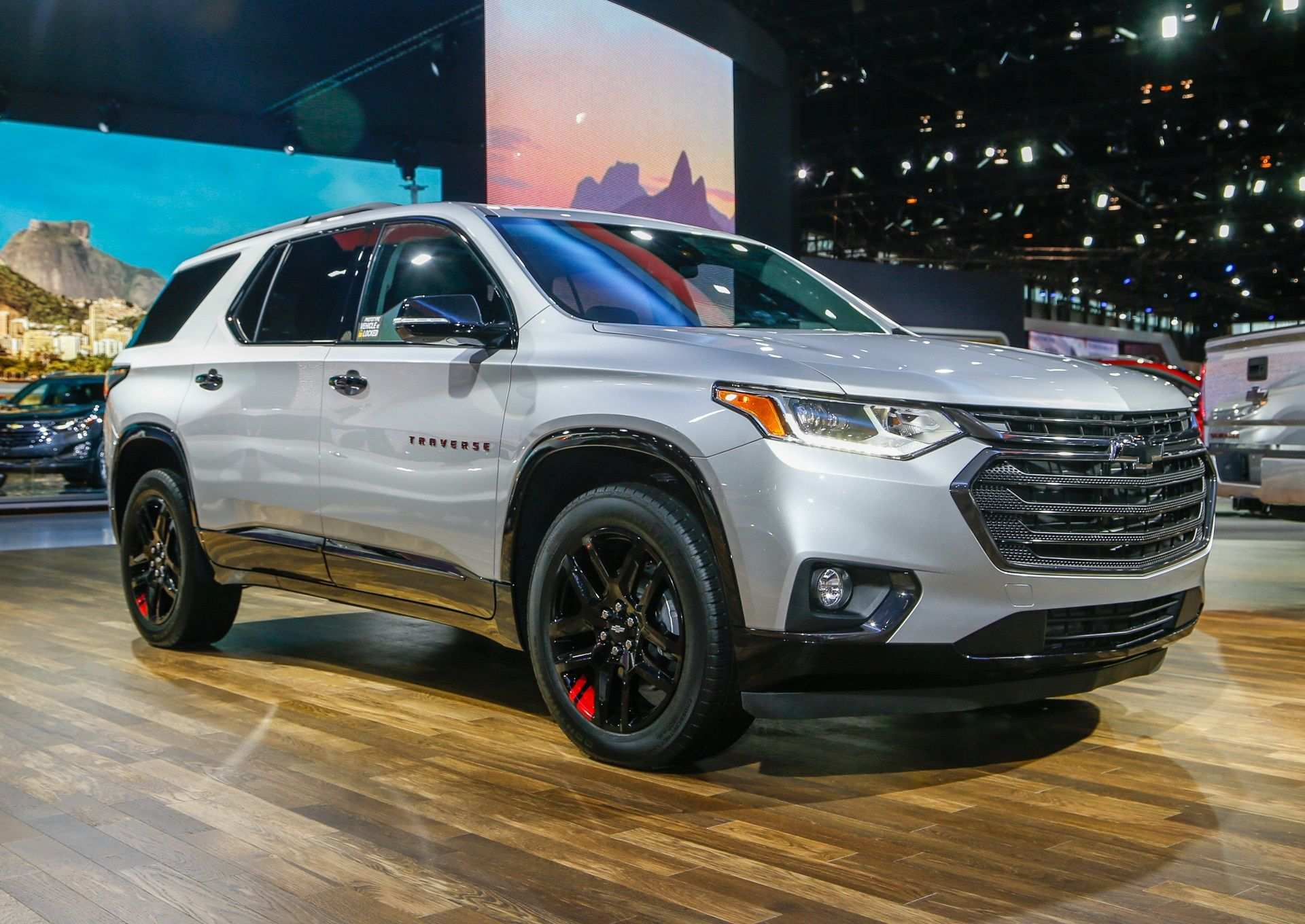 66 Best Chevrolet Traverse 2020 Price
