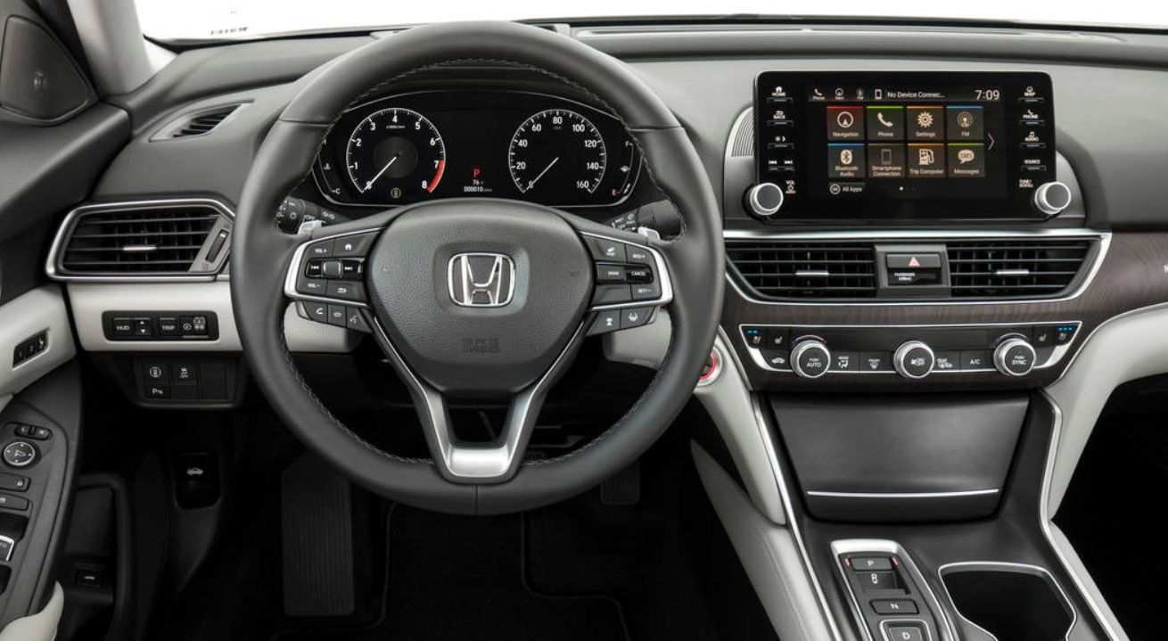 66 Best Honda Accord 2020 Redesign Concept