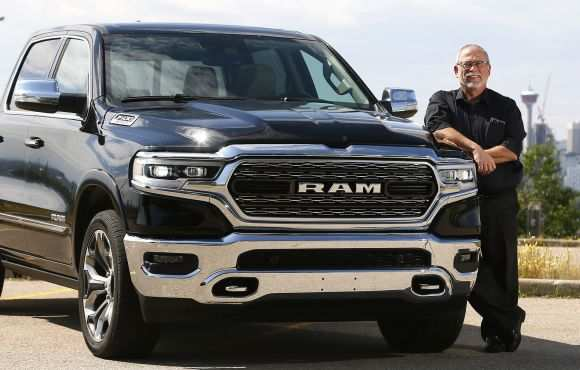 66 Best New 2019 Dodge Ram 4X4 Specs Picture