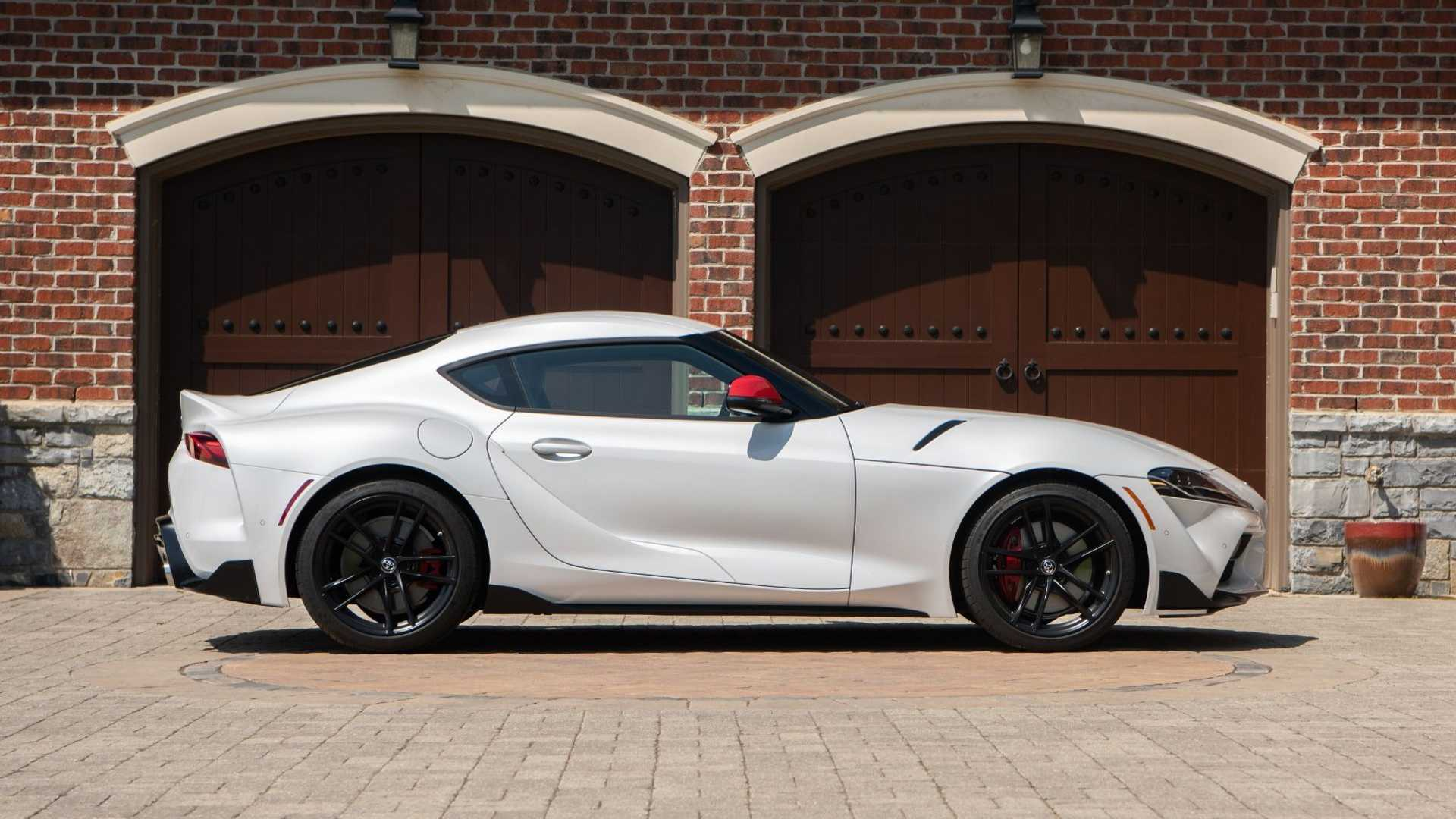 66 Best Pictures Of The 2020 Toyota Supra Images