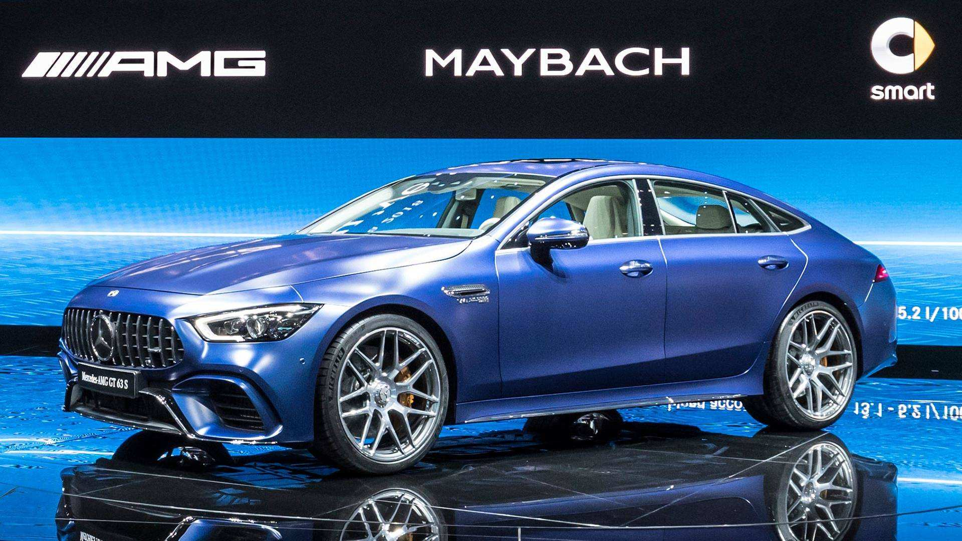 66 New New Mercedes Amg Gt4 2019 Specs Spy Shoot