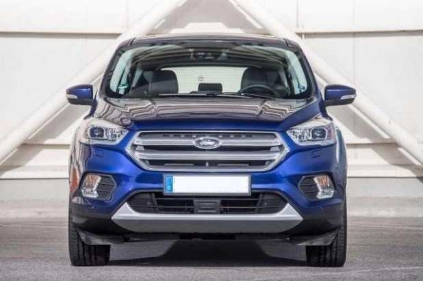 67 All New Best Ford Kuga 2019 Review And Release Date Specs