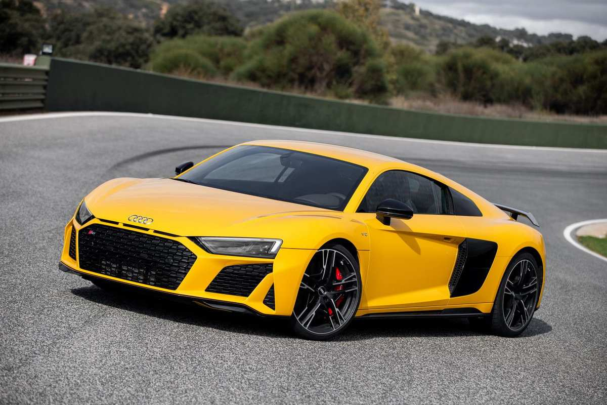 67 All New The R8 Audi 2019 Review And Price Reviews