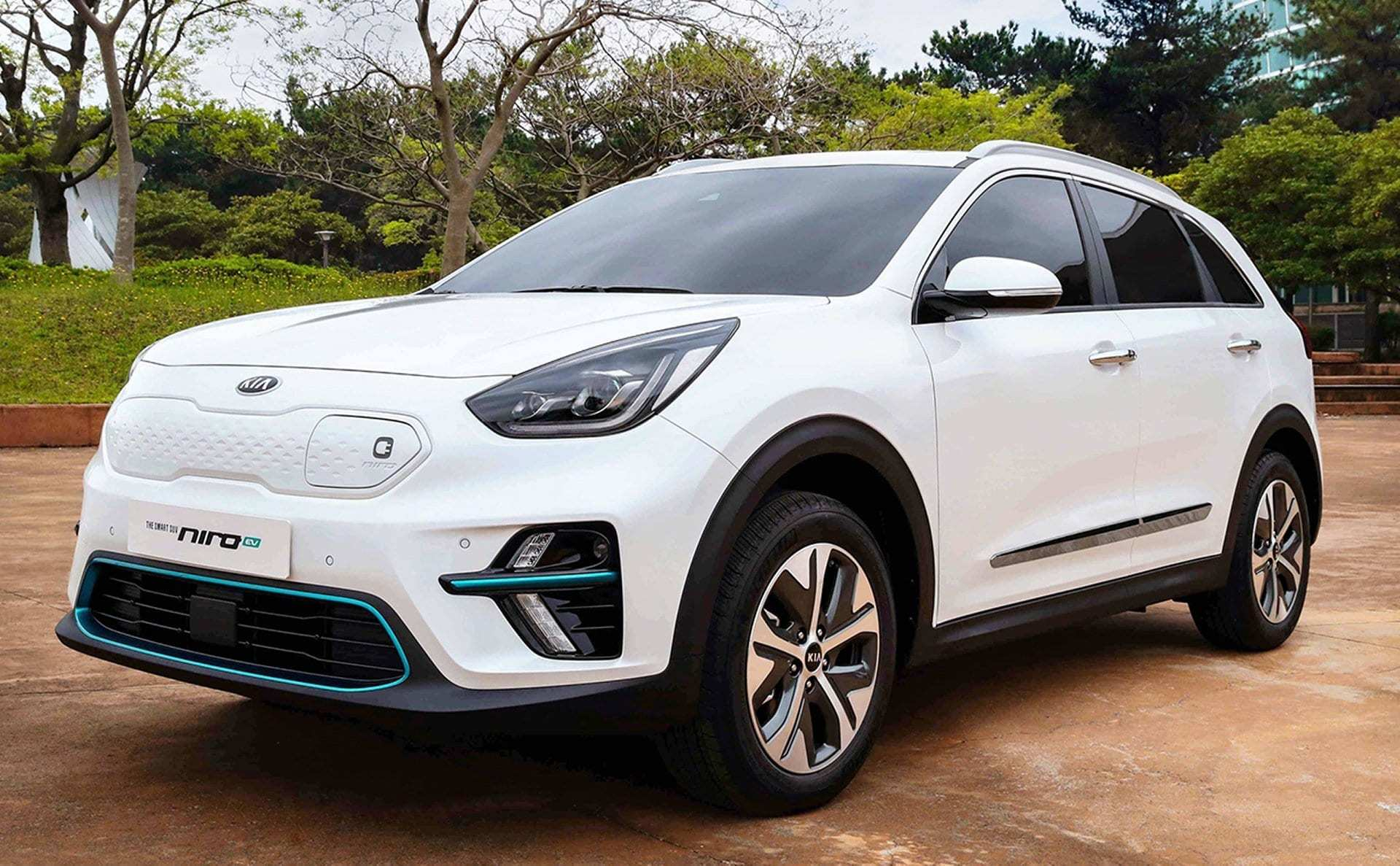 67 Best 2019 Kia Niro Ev Release Date Prices