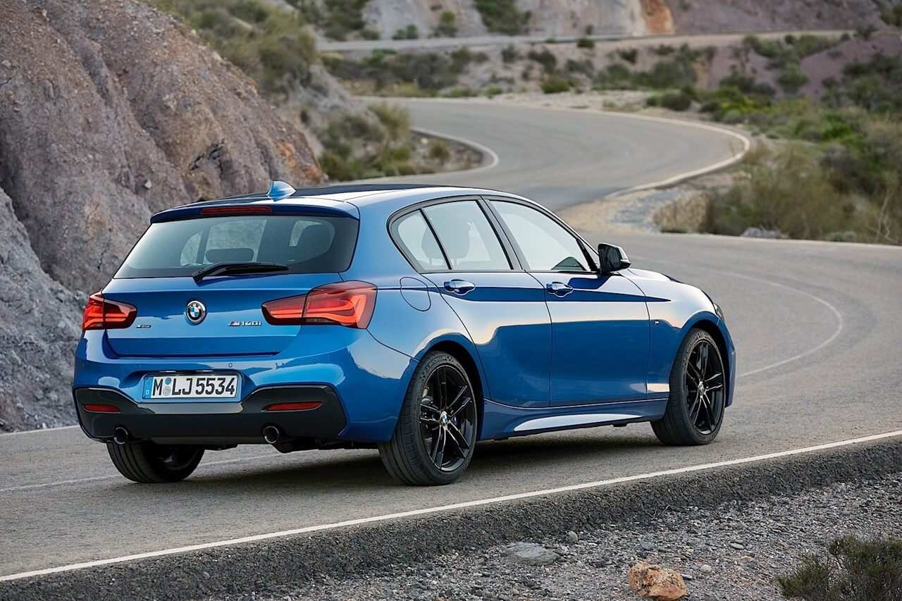 67 New 2020 Bmw 1 Series Usa Concept