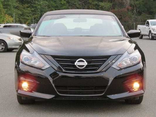 67 The 2018 Nissan Altima Images