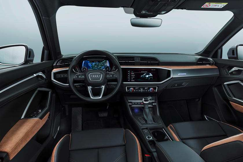 67 The Best Audi Q3 2020 Release Date Exterior And Interior