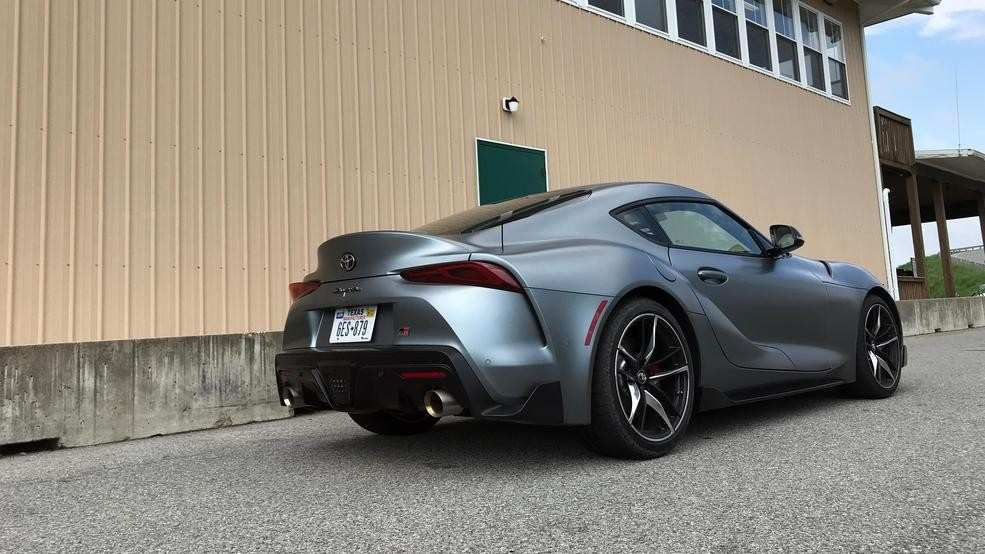 67 The Best Pictures Of The 2020 Toyota Supra Performance