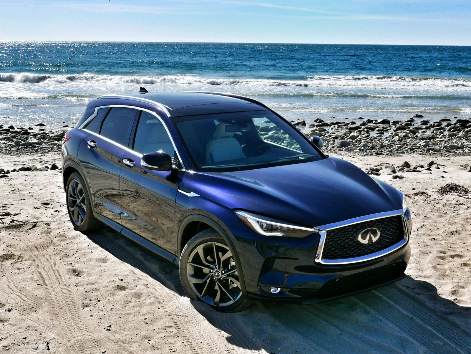 68 New New 2019 Infiniti Qx50 Horsepower Review Configurations