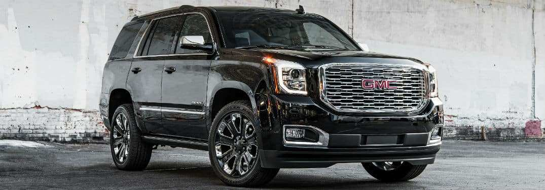 68 The Best 2020 Gmc Yukon Xl Pictures First Drive